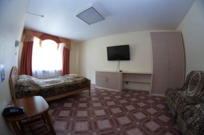Pogostite.ru -  Меблированные Комнаты | Владивосток | Wi-Fi #7