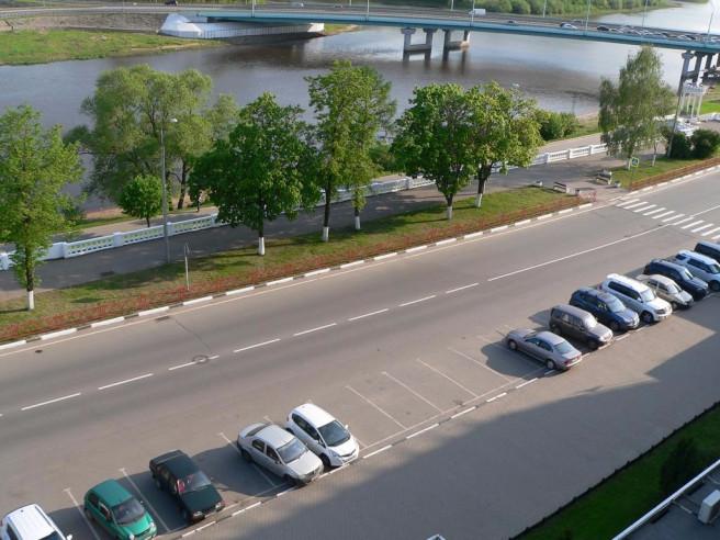 Pogostite.ru - Юбилейная | Ярославль | пляж | парковка #4