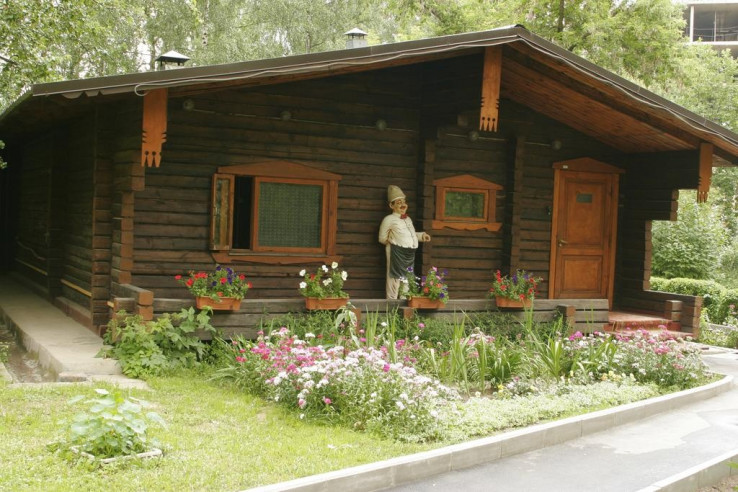 Pogostite.ru - ЛОСЬ | м. Бабушкинская, Медведково | С завтраком #11