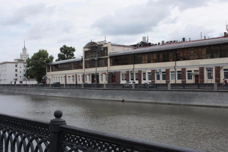 Pogostite.ru - Отель на Павелецкой | м. Павелецкая, Новокузнецкая | С завтраком #1