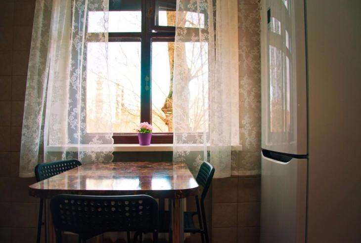 Pogostite.ru - Илиан Хостел | Москва | м. Полежаевская | парковка #5