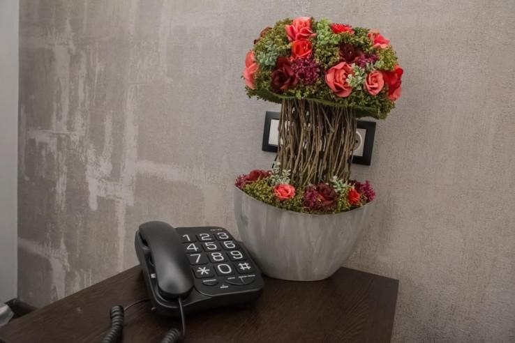 Pogostite.ru - Бутик-отель Лофт #22