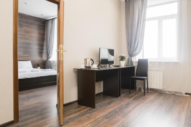Pogostite.ru - Бутик-отель Лофт #26