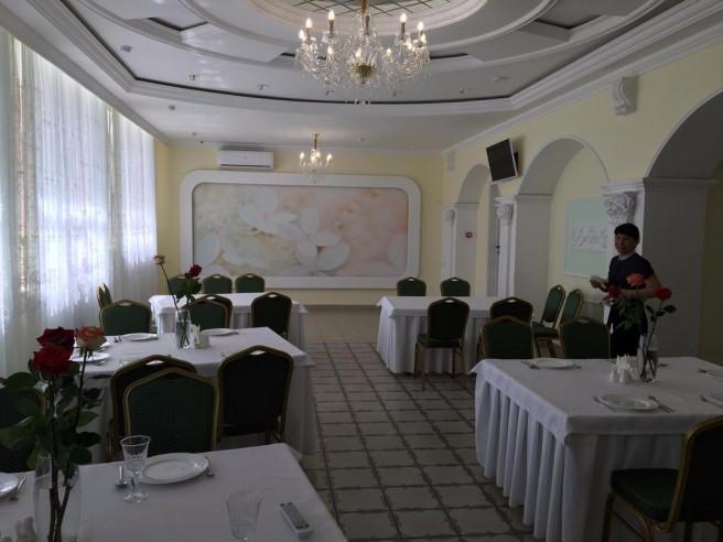 Pogostite.ru - Вояж   Альметьевск   пляж   Парковка #2
