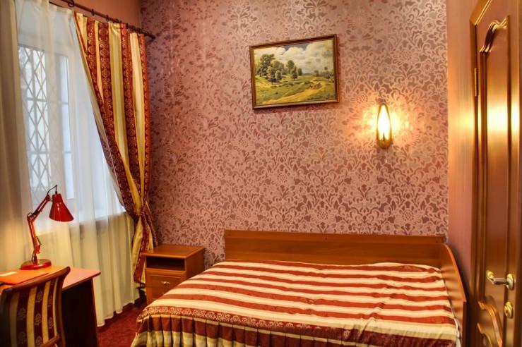 Pogostite.ru - СУВОРОВСКАЯ - хорошие номера (ВАО, Электрозаводская, Преображенская площадь) #19