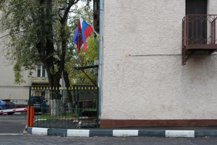 Pogostite.ru - СУВОРОВСКАЯ - хорошие номера (ВАО, Электрозаводская, Преображенская площадь) #6