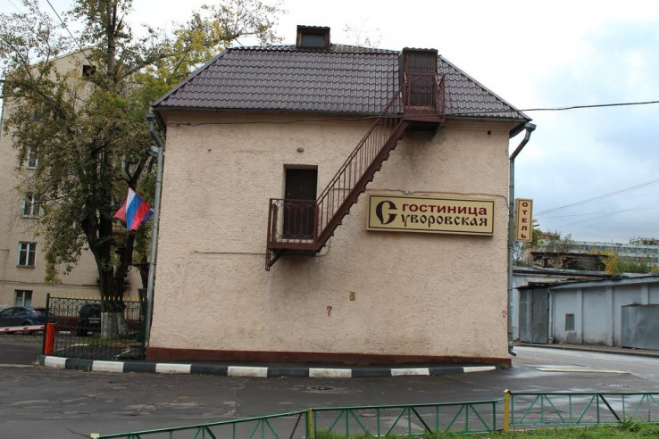 Pogostite.ru - СУВОРОВСКАЯ - хорошие номера (ВАО, Электрозаводская, Преображенская площадь) #5