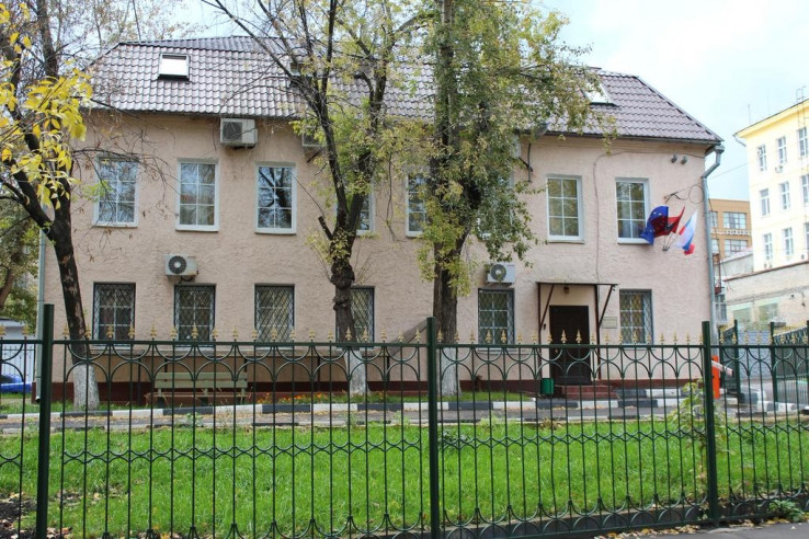 Pogostite.ru - СУВОРОВСКАЯ - хорошие номера (ВАО, Электрозаводская, Преображенская площадь) #2