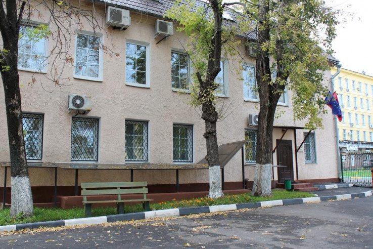 Pogostite.ru - СУВОРОВСКАЯ - хорошие номера (ВАО, Электрозаводская, Преображенская площадь) #7
