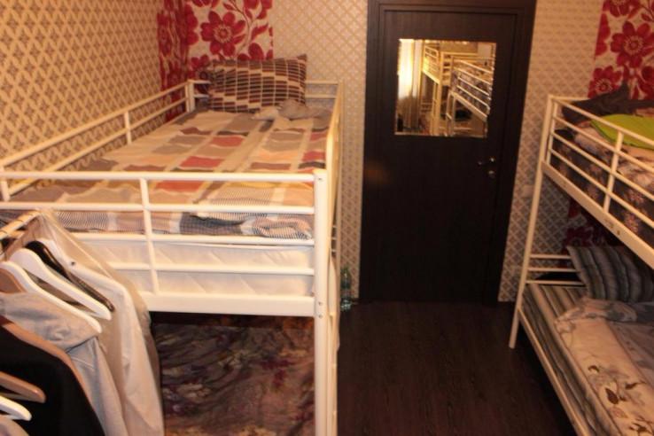 Pogostite.ru - Fresh Hostel на Арбате | Москва | м. Арбатская | парковка #18