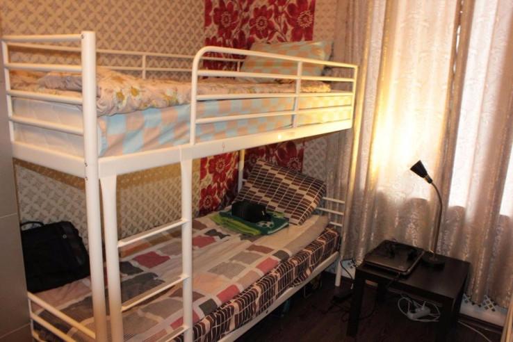 Pogostite.ru - Fresh Hostel на Арбате | Москва | м. Арбатская | парковка #20