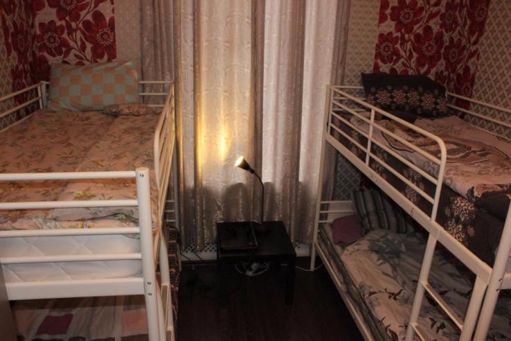 Pogostite.ru - Fresh Hostel на Арбате | Москва | м. Арбатская | парковка #21