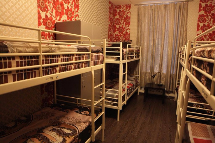 Pogostite.ru - Fresh Hostel на Арбате | Москва | м. Арбатская | парковка #13