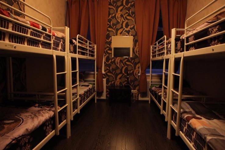 Pogostite.ru - Fresh Hostel на Арбате | Москва | м. Арбатская | парковка #15