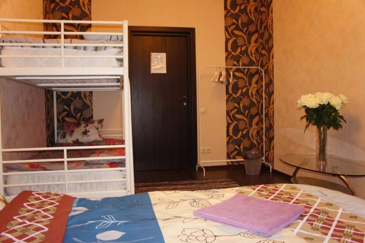 Pogostite.ru - Fresh Hostel на Арбате | Москва | м. Арбатская | парковка #2