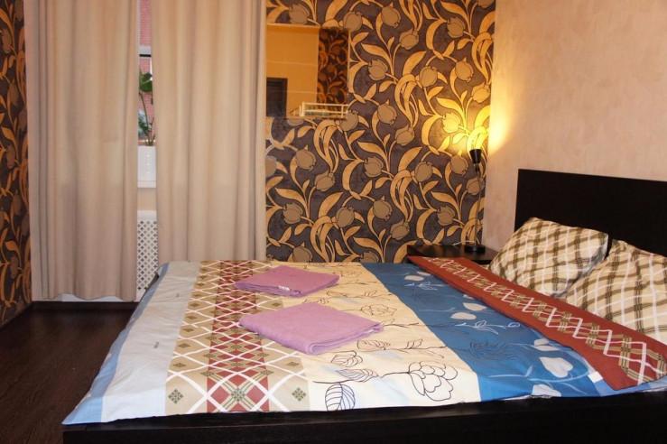 Pogostite.ru - Fresh Hostel на Арбате | Москва | м. Арбатская | парковка #3