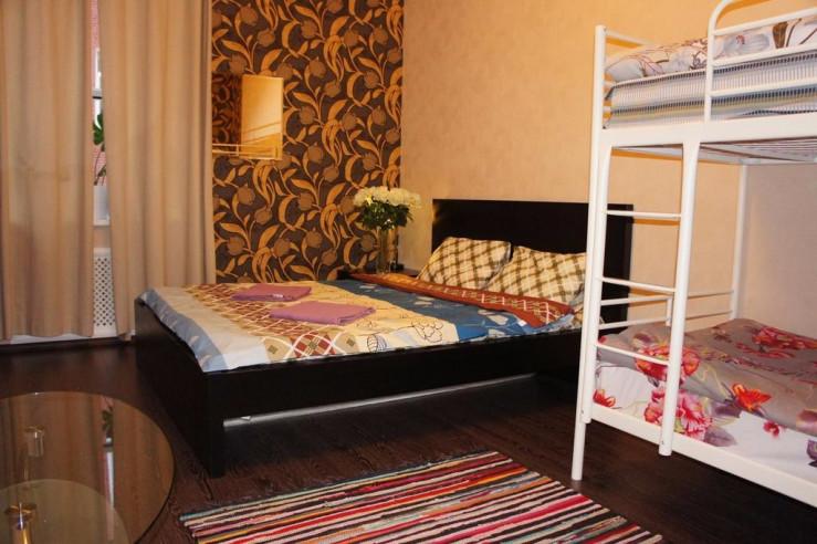 Pogostite.ru - Fresh Hostel на Арбате | Москва | м. Арбатская | парковка #8