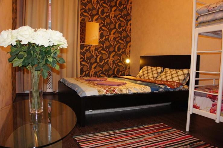 Pogostite.ru - Fresh Hostel на Арбате | Москва | м. Арбатская | парковка #10