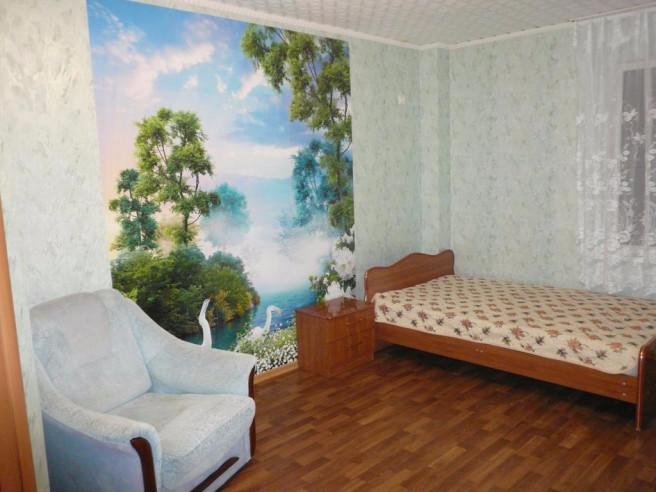 Pogostite.ru - ЗВЁЗДНАЯ | Новомихайловский | Парковка #6