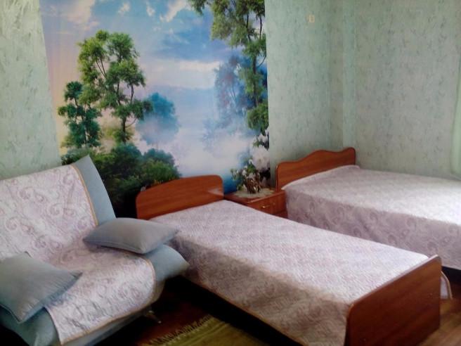 Pogostite.ru - ЗВЁЗДНАЯ | Новомихайловский | Парковка #14
