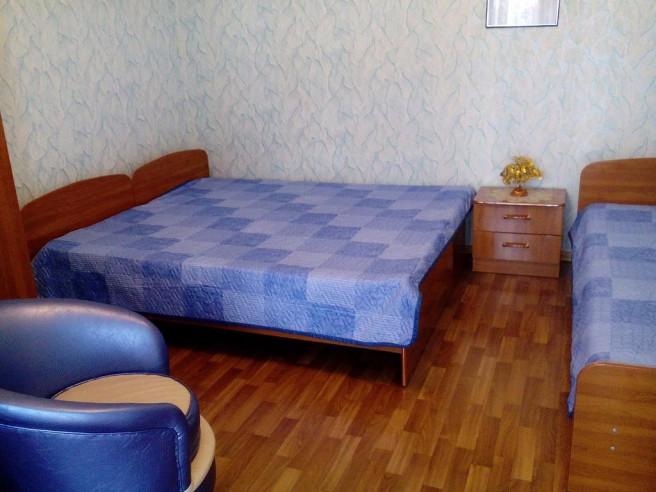 Pogostite.ru - ЗВЁЗДНАЯ | Новомихайловский | Парковка #16