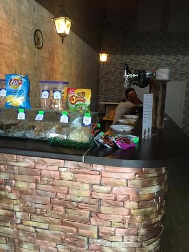 Pogostite.ru - НА ПИОНЕРСКОМ 4В | Новомихайловский | Общая кухня #3