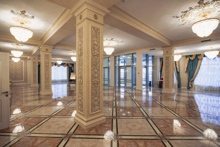 Pogostite.ru - Koktem Grand | Коктем Гранд | Талдыкорган | Бассейн #2