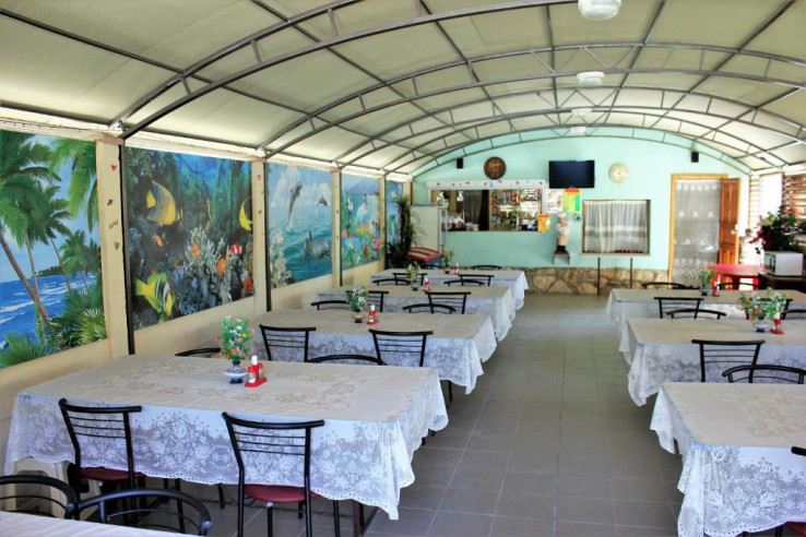 Pogostite.ru - Окуневка Инн - Okunevka Inn (1 линия, Включен завтрак и ужин) #5