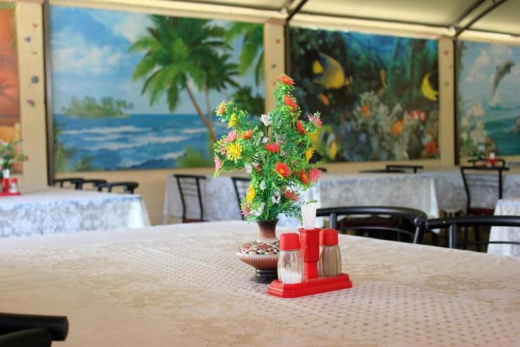 Pogostite.ru - Окуневка Инн - Okunevka Inn (1 линия, Включен завтрак и ужин) #4