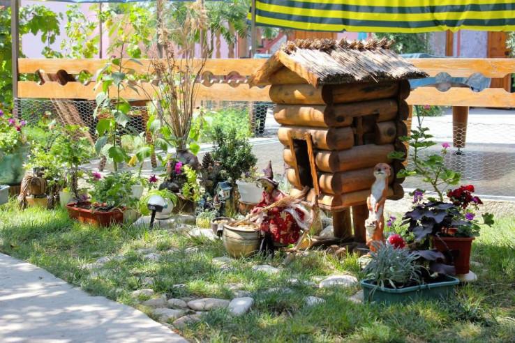 Pogostite.ru - Окуневка Инн - Okunevka Inn (1 линия, Включен завтрак и ужин) #33