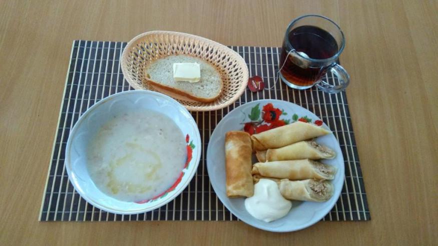 Pogostite.ru - Окуневка Инн - Okunevka Inn (1 линия, Включен завтрак и ужин) #6