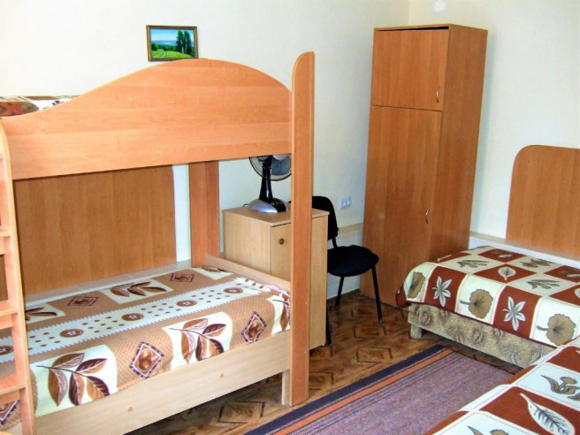Pogostite.ru - Окуневка Инн - Okunevka Inn (1 линия, Включен завтрак и ужин) #24
