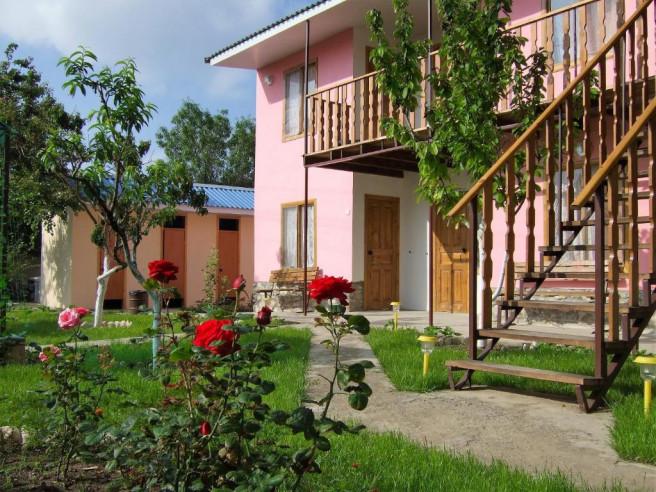 Pogostite.ru - Окуневка Инн - Okunevka Inn (1 линия, Включен завтрак и ужин) #1