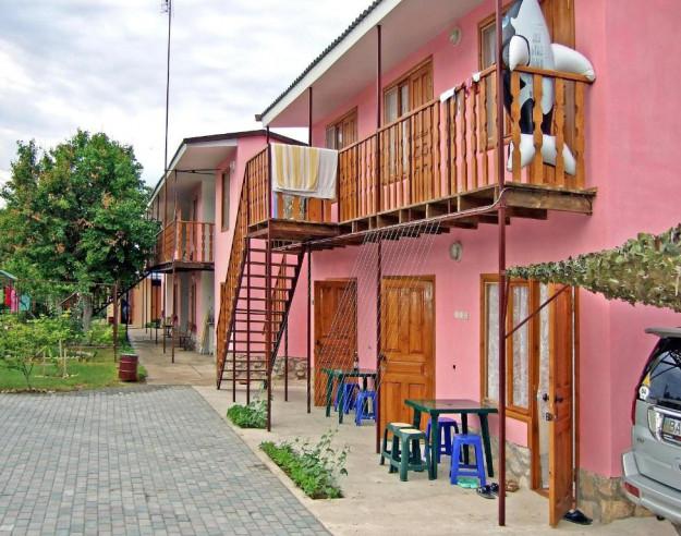 Pogostite.ru - Окуневка Инн - Okunevka Inn (1 линия, Включен завтрак и ужин) #12
