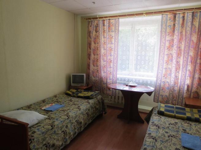 Pogostite.ru - Карелия | Суоярви | Парк | Парковка #24