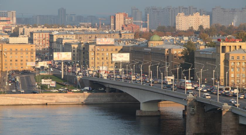 Pogostite.ru - МОСКВА | м. Площадь Александра Невского #41