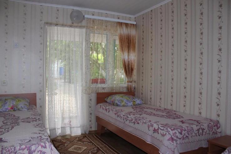Pogostite.ru - Гостеприимный Двор на Набережной | Марьино | пляж | Парковка #19