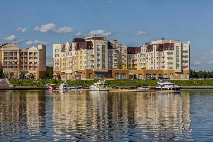 Pogostite.ru - Radisson Residences | Завидово #1