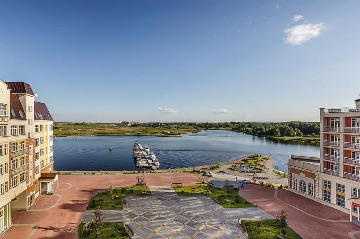 Pogostite.ru - Radisson Residences | Завидово #2