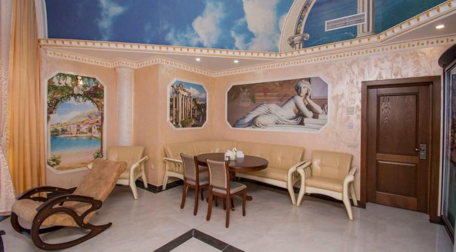 Pogostite.ru - Hotel Grand Noy - Отель Гранд Ной #8