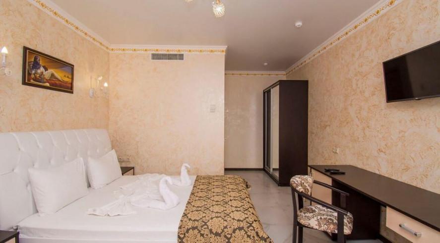 Pogostite.ru - Hotel Grand Noy - Отель Гранд Ной #17