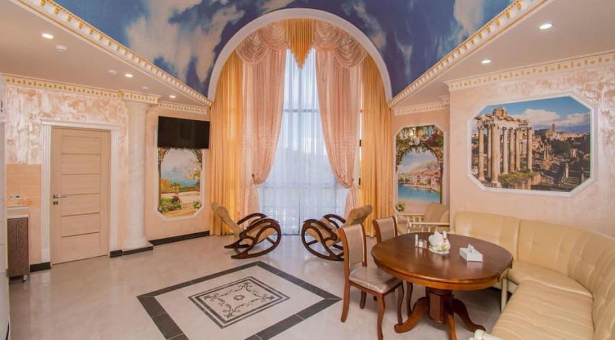 Pogostite.ru - Hotel Grand Noy - Отель Гранд Ной #9