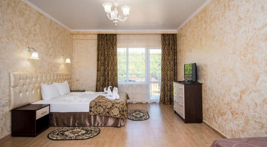 Pogostite.ru - Hotel Grand Noy - Отель Гранд Ной #19