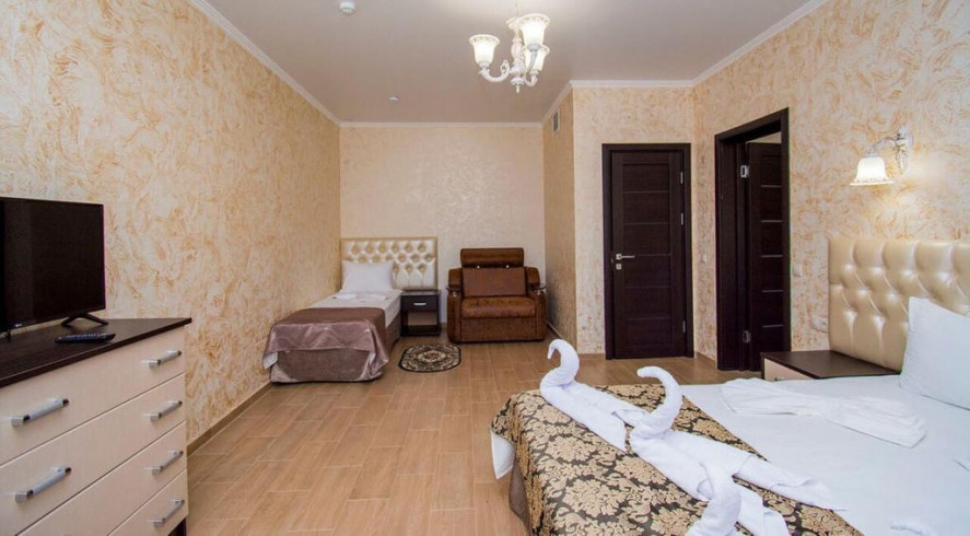 Pogostite.ru - Hotel Grand Noy - Отель Гранд Ной #20