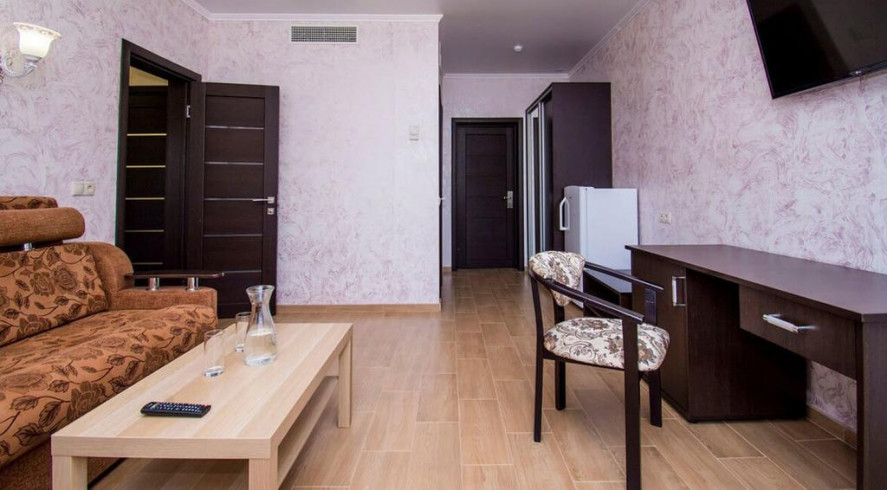 Pogostite.ru - Hotel Grand Noy - Отель Гранд Ной #23
