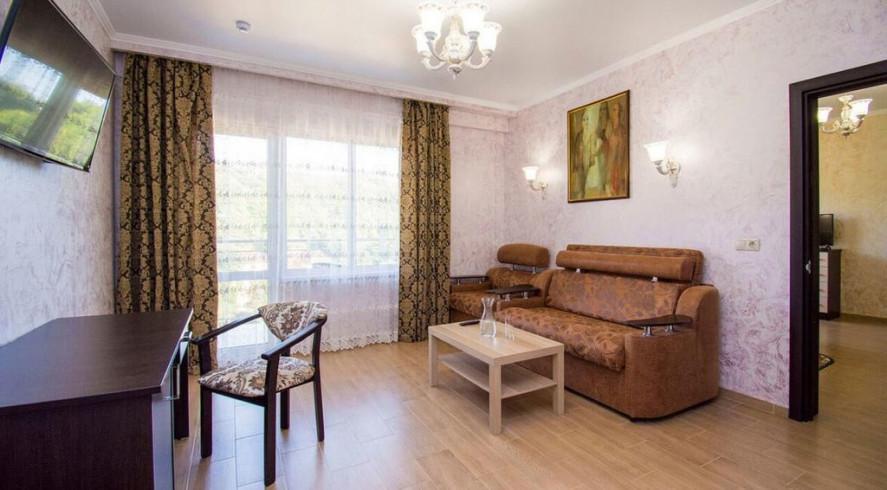 Pogostite.ru - Hotel Grand Noy - Отель Гранд Ной #25