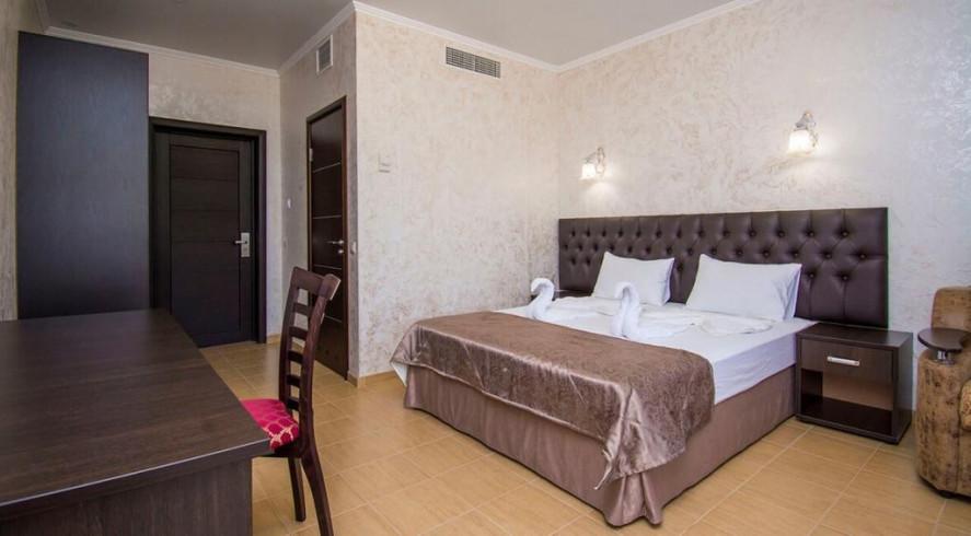 Pogostite.ru - Hotel Grand Noy - Отель Гранд Ной #10