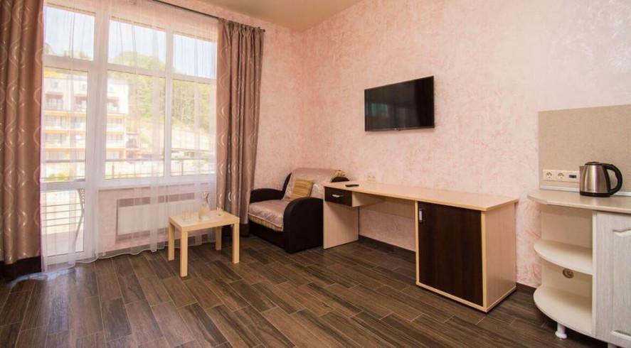 Pogostite.ru - Hotel Grand Noy - Отель Гранд Ной #28
