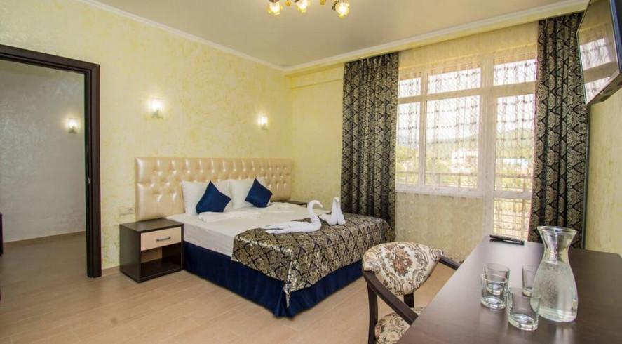 Pogostite.ru - Hotel Grand Noy - Отель Гранд Ной #32
