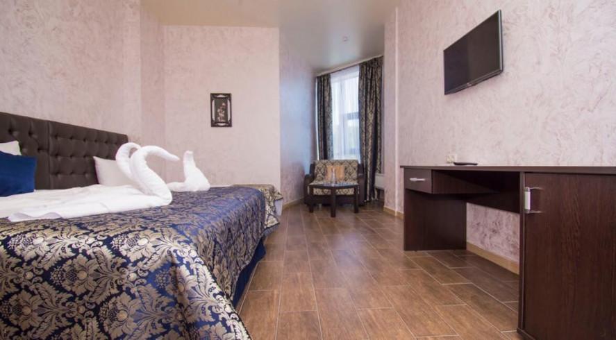 Pogostite.ru - Hotel Grand Noy - Отель Гранд Ной #33